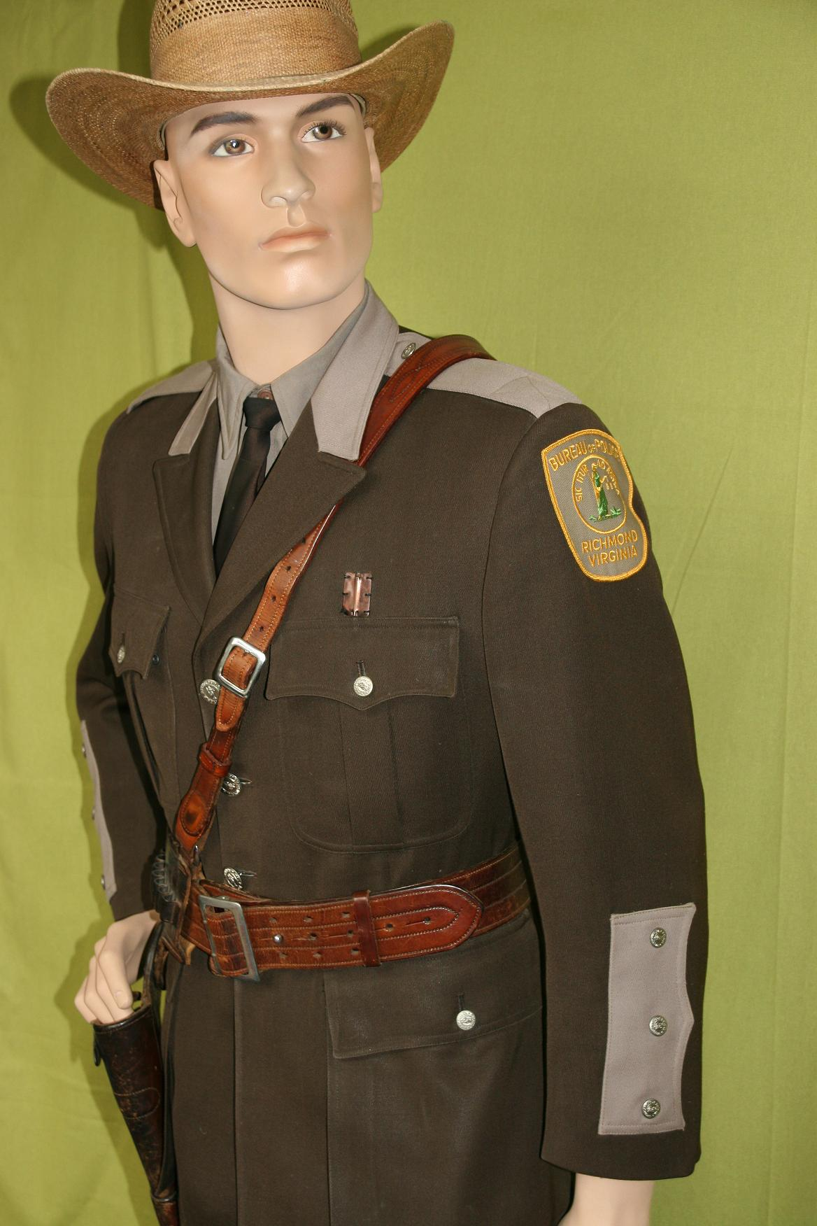Shop usa sheriff uniform richmond virginia bureau of for Bureau uniform